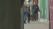 Procès Cahuzac : les attentes à Villeneuve-sur-Lot - 12/02/2018