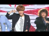 【TVPP】SHINee - Ring Ding Dong, 샤이니 - 링딩동 @ Comeback Stage, Show Music core Live