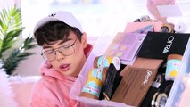 I MIXED $4,000 WORTH OF HIGHLIGHTERS?! (i can't believe i did this) | Thomas Halbert