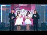 【TVPP】Onew, Minho(SHINee) - New MC of Show Music core, 온유, 민호(샤이니) - 음악중심 새 MC @ Show Music core