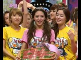 【TVPP】Jaekyung(Rainbow) - Korean Wrestling + Miss Hangawi, 재경(레인보우) - 씨름 + 미스 한가위 진 @ Flowers