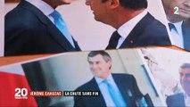 Fraude fiscale: Le procès en appel de l'ancien Ministre, Jérôme Cahuzac - rappel des faits