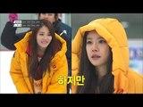 【TVPP】Girl's Day - W Curling Final 2end, 걸스데이 - 여자 컬링 결승 2엔드 @ Idol Star Championship