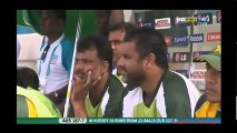 Pakistan vs Australia T20 World Cup 2010 Semi Final Sensational Last Over