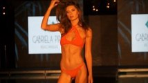 Gabriela Pires Swimsuits  And Models Get Even Hotter