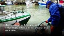 Allons en France Port-en-Bessin