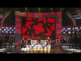【TVPP】4MINUTE - G-Slide + Video Phone, 포미닛 - G-Slide + Video Phone @ Star Dance Battle