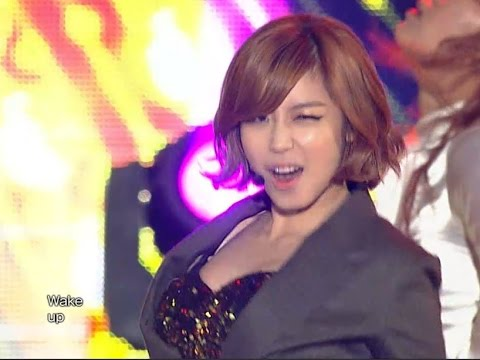 【TVPP】Secret – POISON, 시크릿 – 포이즌 @ Show! Music Core Live in Changwon
