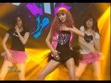 【TVPP】G.NA - 2HOT, 지나 - 투핫 @ Show! Music Core Live