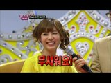 【TVPP】Qri(T-ara) - Korean Wrestling with Sunhwa, 티아라 - 선화와 씨름 대결 @ Flowers