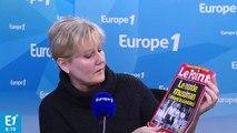 """Nadine Morano : """"Nous avons un problème avec l'islam en France"""""""