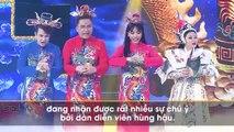 Đàm Vĩnh Hưng – Cẩm Ly dắt tay nhau cầm trịch Táo Quân miền nam 2018