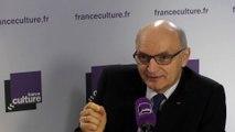 """Didier Migaud : """"nous constatons que la situation budgétaire et financière de la France s'améliore, mais nous avons une situation qui est plus dégradée que la quasi totalité des pays de l'Union européenne et en particulier de la zone euro"""""""