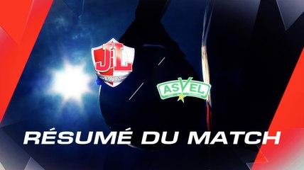 JL Bourg - ASVEL  Journée 20  Jeep Elite