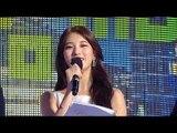 【TVPP】SUZY(Miss A) - Opening of Infinite Dream MBC, 수지(미쓰에이) - 무한드림 MBC 진행 오프닝 @ Infinite Dream MBC