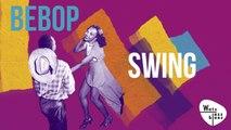 Bebop Swing - Beyond Swing