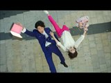 【TVPP】Jang Hyuk - Fateful Day They Met, 장혁 - 미영과 건의 운명적인 첫 만남 @ Fated To Love You