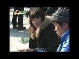 【TVPP】Taeyeon(SNSD) - I Want to Tame You, 태연(소녀시대) - 형돈 길들이고픈 태연! 5자 토크 @ We Got Married