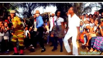 Bebi Philip balaumba dance demo