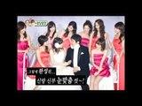 【TVPP】Taeyeon(SNSD) - Take a Wedding Photos, 태연(소녀시대) - 멤버들 들러리로 웨딩 촬영하는 태연 @ We Got Married