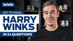 """Harry Winks 