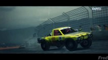 Dirt 3 - Gameplay With Ford Escort RS Cosworth [Awesome Game]