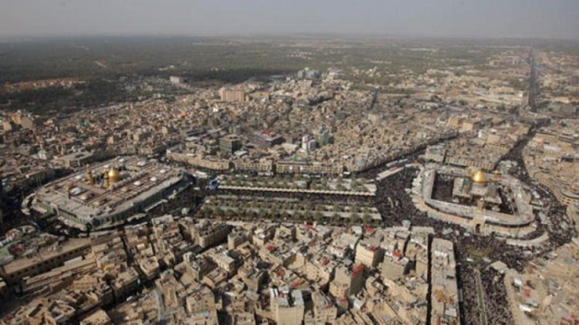 Irak'ın Yeniden İnşası 87 Milyar Dolara Mâl Olacak