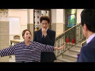 【TVPP】Seungyeon(KARA) - Kiss with Secretary Kang, 승연(카라) - 강 비서와 접촉 사고(?)난 가을 @ Jang Bori is Here