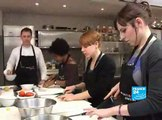 French cooking class: the way to impress