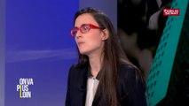 """Grand entretien : Aude Lorriaux co-auteure """"Des intrus en politique. Femmes et minorités : dominations et résistances"""""""