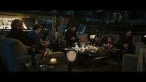 Avengers: Age of Ultron, tentative de soulever le marteau de Thor