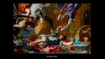 Innover pour conserver: Décrassage et nettoyage des peintures murales d'Eugène Delacroix