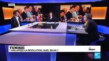 Tunisie : 7 ans après la révolution, quel bilan ?