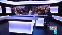 """Julien Dray : """"Nous travaillons pour les GAFA, nous devons donc être rémunérés"""""""