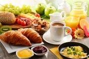 3 idées de petit-déjeuner complet pour bien commencer la journée