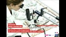 Innover pour conserver: Introduction, La recherche scientifique sur le patrimoine