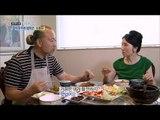 [Human Documentary People Is Good] 사람이 좋다 - legendary champion Lee Wang Pyo 전설의 챔피언 이왕표   20150725