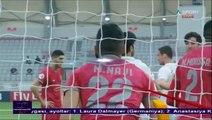 0-1 Kiros Goal AFC  Asian Champions League  Group B - 12.02.2018 Al Duhail SC 0-1 Zob Ahan