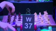 Tournoi d'échecs en Arabie saoudite : une première riche en controverses