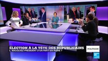 Les travaux d'Hercule de Laurent Wauquiez, nouveau chef des Républicains