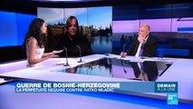 Guerre de Bosnie-Herzégovine : le procès de Ratko Mladic touche à sa fin