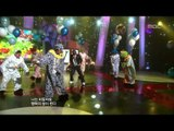 MC Sniper - Magic Castle, 엠씨 스나이퍼 - 마법의 성, Music Core 20091219