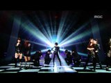 Brown Eyed Girls - Abracadabra, 브라운 아이드 걸스 - 아브라카다브라, Music Core 2009