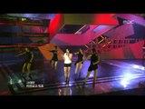 Gummy - As a man, 거미 - 남자라서, Music Core 20100515
