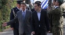 Yunanistan'dan Küstah Açıklama: Türkiye, Kıbrıs'ın Doğu Akdeniz'deki Egemenlik Haklarını İhlal Ediyor