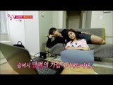 【TVPP】Song Jae Rim - Watch adult movie together, 송재림 - 19금 영화 함께 보며 스킨십까지?! @ We Got Married