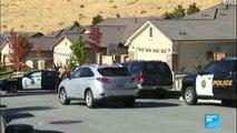 Tuerie de Las Vegas: la compagne de Paddock est arrivée à Los Angeles