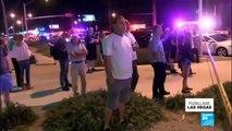 À Las Vegas, la fusillade la plus meurtrière de l'histoire des États-Unis