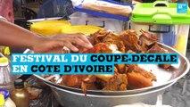 Festival du coupé décalé en Côte d'Ivoire
