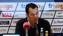 Robin Dutt will den VFL Bochum mit Fingerspitzengefühl vor dem Abstieg retten